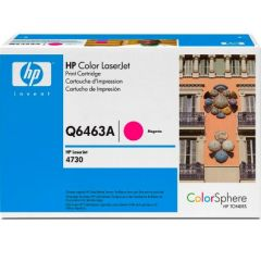 Картридж HP Q6463A (644A) magenta для HP Color LaserJet CM4730 (12K)