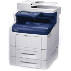 МФУ Xerox Workcentre 6605