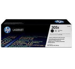 Картридж HP CE410X (305X) black для HP LaserJet Pro 300 Color M351, MFP M375, 400 Color M451, MFP M475 (4K)