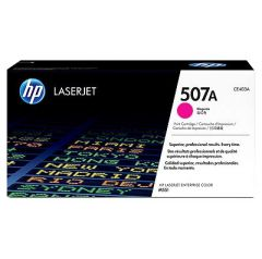 Картридж HP CE403A (507A) magenta для HP LaserJet Enterprise 500 Color M551 (6K)
