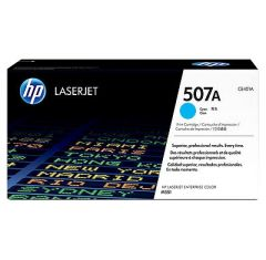 Картридж HP CE401A (507A) cyan для HP LaserJet Enterprise 500 Color M551 (6K)