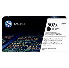 Картридж HP CE400X (507X) black для HP LaserJet Enterprise 500 Color M551 (11K)