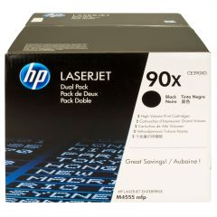 Картридж HP CE390XD для HP LaserJet Enterprise 600 M602, M603, M4555 (2*24K)